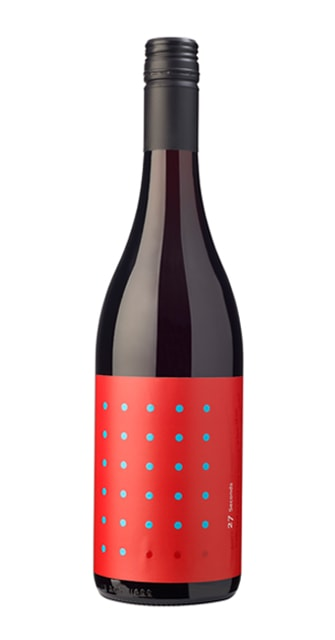 27seconds Pinot Noir wine
